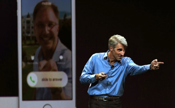Apple 終於找到下個 Steve Jobs: 不是 Jony Ive 而是他!