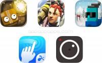 [13 5] iPhone iPad 限時免費及減價 Apps 精選推介