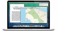 Apple 公佈更多 OS X Mavericks 細節:節電技術 網路分享