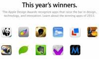 Apple Design Awards 2013:Evernote 和 Yahoo 等公司得獎