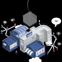 [Dimension]Facebook 能有效將線上用戶導入實體店面購買?