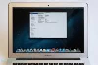 Apple MacBook Air 動手玩並進行了首次 I O 跑分測試(13 吋,2013 年中版
