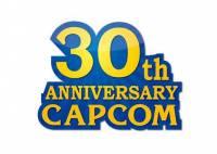 卡普空明天迎接 30 週年生日,紀念網站即將上線