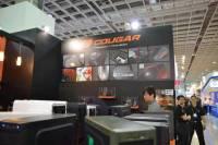 Computex 2013:偉訓科技力推子品牌 COUGAR