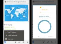Android 和 Windows Phone 版的 Evernote 都終於得到 Reminder