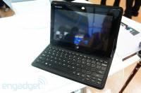 Lenovo IdeaPad Miix 10 動手玩,是部沒有主相機的平板(影片)