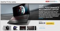 Lenovo 推出 IdeaPad Y510p 高階筆電:Haswell Core i7 NVIDI