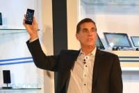 Intel 展示全新的智慧型手機 Merrifield 樣機,將於 2014 年推出