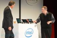 Intel 發表首款支援全球漫遊的四核心 LTE 平板晶片組