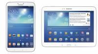 Samsung Galaxy Tab 3 的 8 吋和 10.1 吋版本發表,六月初推出
