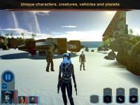 《Star Wars:Knights of the Old Republic》的 iPad 版現已登