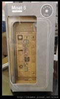 沉穩也是一種吸引力 Esoterism Moat-5 簡單開箱