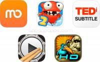 [10 6] iPhone iPad 限時免費及減價 Apps 精選推介