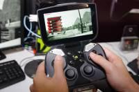 NVIDIA Project Shield 將於 6 月在北美開賣,單機 349 美金