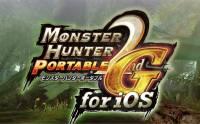 組隊屠龍 Monster Hunter 2nd G 終於移植 iPhone iPad [影片]