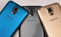 Samsung 辭退設計總監: 因為 Galaxy S5 一個致命缺點