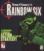 FPS 經典《彩虹六號》續作遊戲畫面片段公佈...