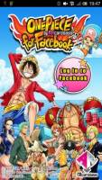 【Android App】粉絲必用!ONE PIECE for Facebook App 登場