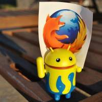 Firefox for Android Beta 另搭配開放源碼的字型與強化的 HTML5