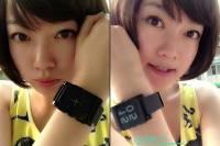 [搶先] 穿戴式智慧裝置Pebble Watch風光抵台