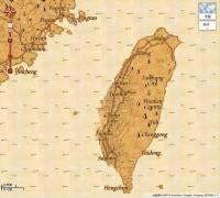 紙上大航海時代來臨,取得Google Map藏寶圖,今天讓你做探險家