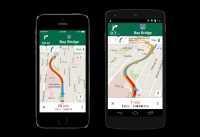 Google Maps for iOS Android 最新版開放下載