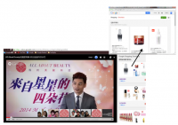 台灣首創! Google+ 美妝線上購物 Hangouts 在台推出
