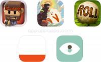 [5 5] iPhone iPad 限時免費及減價 Apps 精選推介