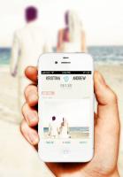 【iOS Android App】邀請每位賓客成為你的婚禮攝影師